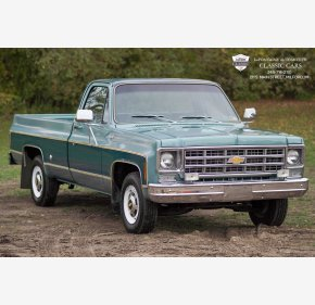 1977 Chevrolet C/K Truck Cheyenne for sale 101396060